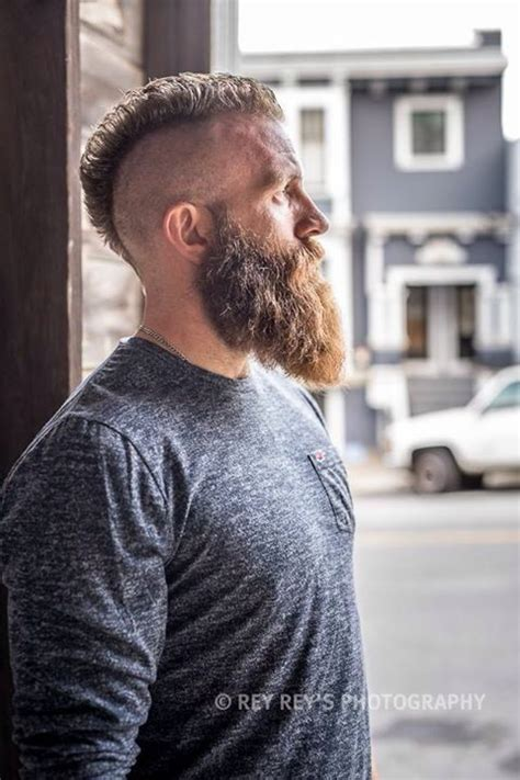 cool haircuts and beards 32 best men and beards images on pinterest beard styles