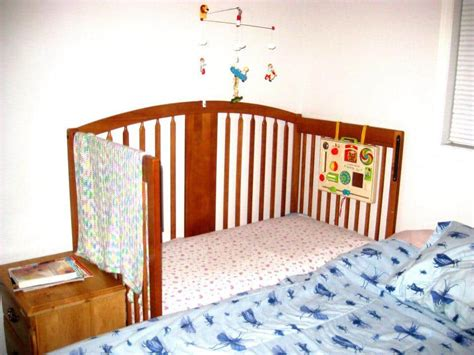 Co Sleeper Convertible Crib Baby Cribs Cosleepers And Bassinets Complete Guide