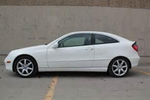 Mercedes C230 2003 2003 Mercedes C230 Kompressor Hatchback Envision