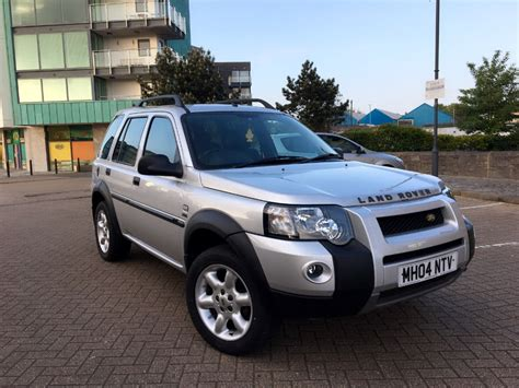 land rover freelander service manual 2004 land rover freelander manual backup
