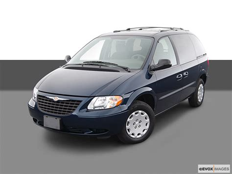 2004 Chrysler Town And Country Problems 2004 chrysler problems mechanic advisor