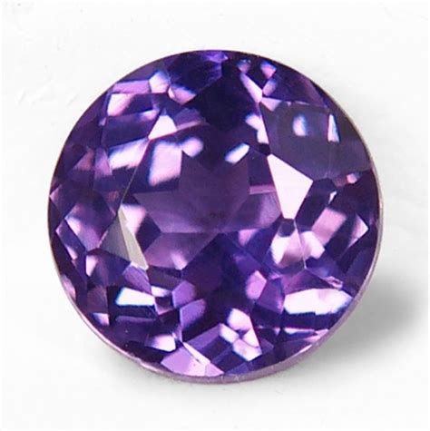 Color Change Purplish Blue Srilanka Sapphire sensually unique color unheated color change ceylon purplish blue violet sapphire