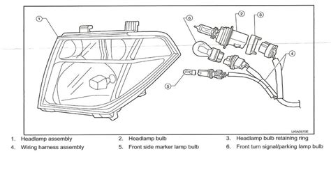 d10 connector wiring diagram 2005 nissan altima d10 free