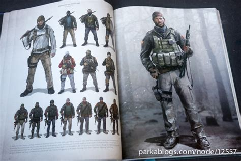 the art of uncharted book review the art of uncharted 4 a thief s end parka blogs