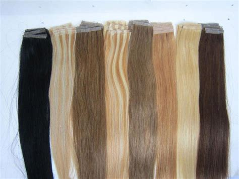 tap in hair extensions buy best in hair extension from fhw