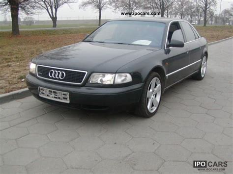 how cars engines work 1997 audi a8 parental controls 1997 audi a8 car photo and specs