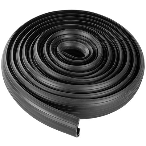Cord Floor Cover by 29 5 Ft 3 Cable Wire Extension Cord Drop Floor Cover