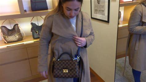 Tas Louis Vuitton Premium Tas Lv 1 weekendje weg mijn eerste louis vuitton tas vlog 1