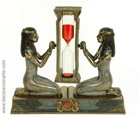 Ancient Egyptian Home Decor by Hourglass Egyptian 17 X 5 X 16 Cm Decorar Con Arte