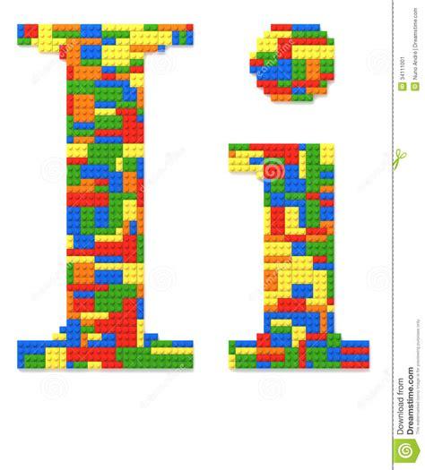color con i p 243 ngame letras construy 243 de ladrillos juguete en