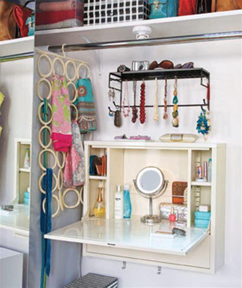 Vanity Organizer Diy diy dressing table ideas
