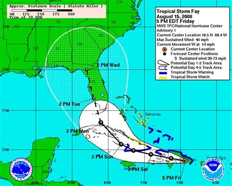 hurricane map hurricane fay maps tropical fay maps cyclone fay maps hurricane tropical