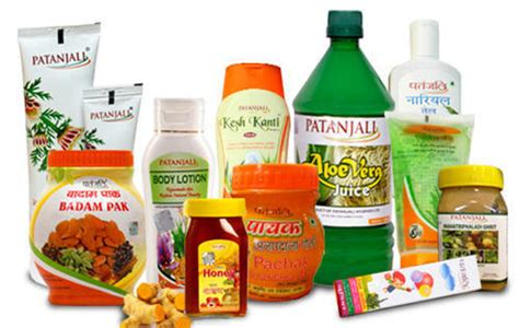 products all patanjali s food park in assam health live