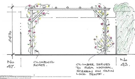 Planning Permission For Pergola by Windsor And Eton Society Oppose Anna Friel Extension Plan