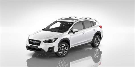 2019 Subaru Crossover by Choose A Color For Your 2019 Subaru Xv Crossover Subaru