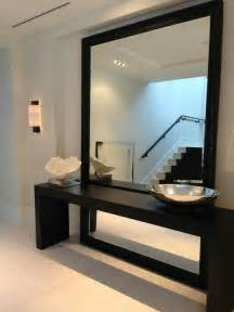 Miroir miroirs modernes and grands miroirs on pinterest