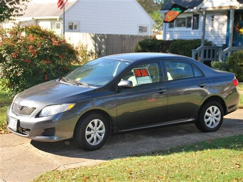 Used 2004 Toyota Corolla For Sale By Owner Cars For Sale By Owner In Elizabeth City Nc