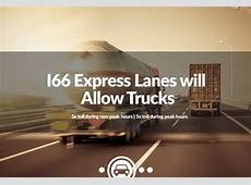 I66 Express Lanes will Allow Trucks | Find Car Meets I 66 Hov Hours