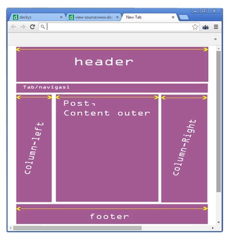 cara membuat format gambar menjadi png cara membuat template standar dari blogger menjadi responsive