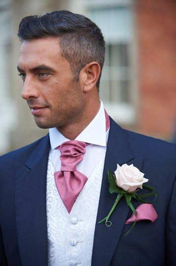 Mens Wedding Suits Brochure by Mens Suit Hire Hardon Clothes