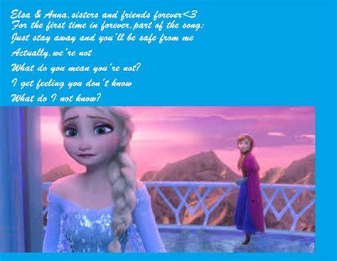 frozen wallpaper quotes elsa y ana frozen 300x187 frozen quotes