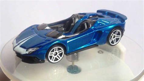 Lamborghini Aventador J Blue Wheels Lamborghini Aventador J