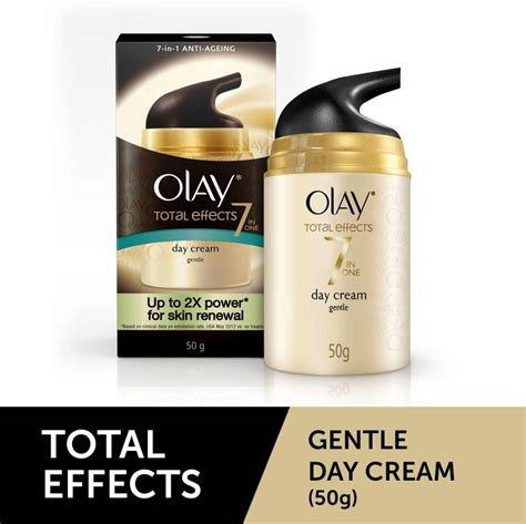 Olay Total Effect 7 In 1 Day olay total effects 7 in one day gentle price in
