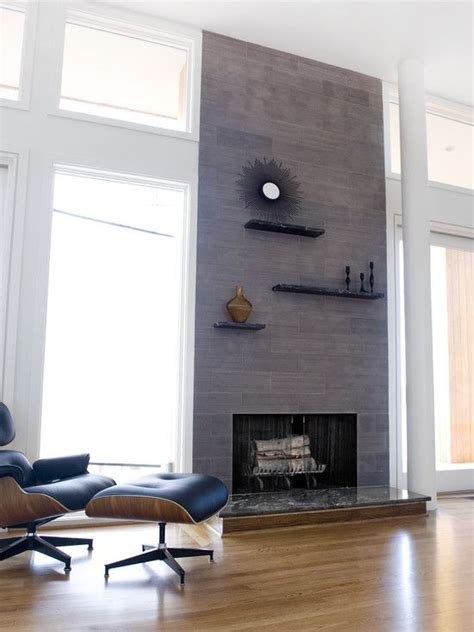 Done Deal Fireplaces by 25 Best Ideas About Tile Around Fireplace On