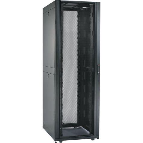 apc netshelter sx 42u enclosure 750 x 1070mm black