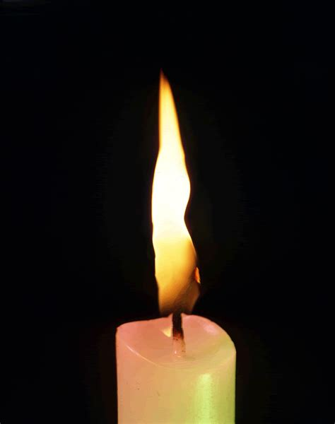candela gif candle animated pencil and in color candle