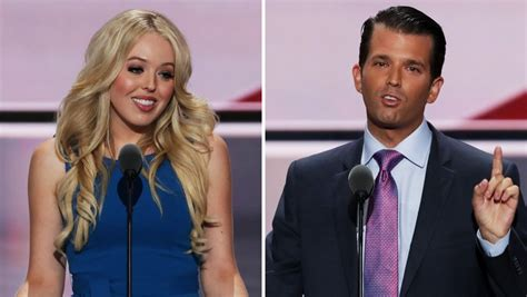donald trump tiffany gop convention day 2 watch speeches from donald trump jr