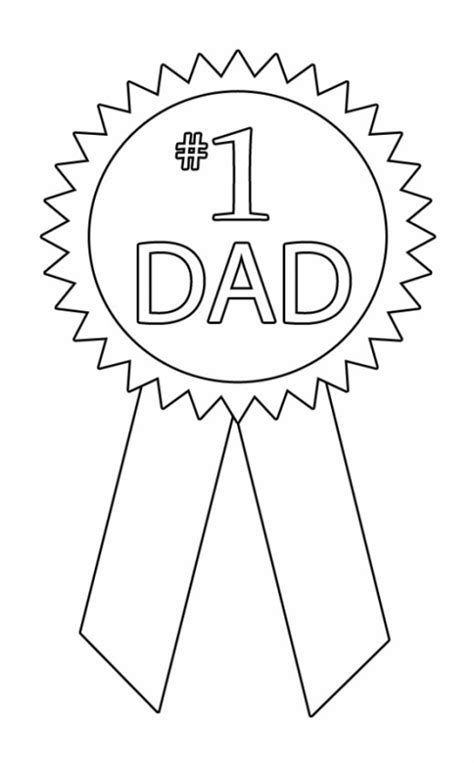 coloring page prize ribbon prize ribbon coloring pages