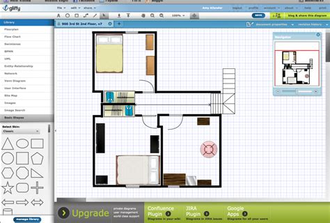 gliffy floor plan do you gliffy amy allender dot com