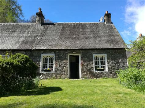 Luss Cottages by Cottage Luss Uk Booking
