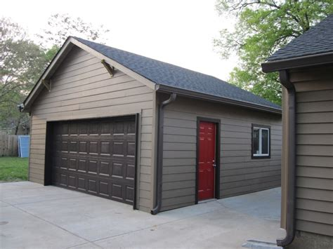 Garage Car Port by Custom Garages And Carports Stratton Exteriors Nashville