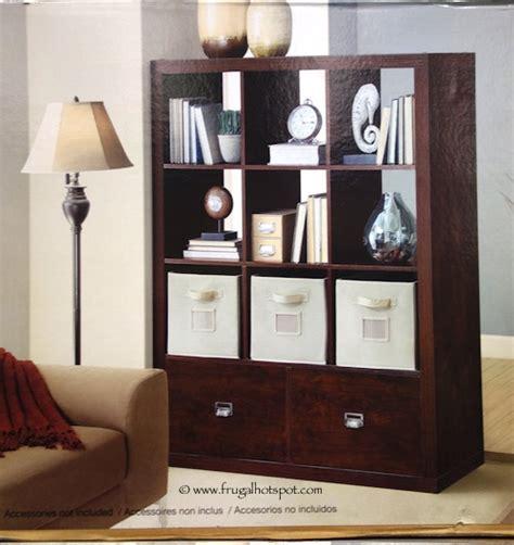 bayside furnishings room divider costco sale bayside furnishings 9 cube room divider with