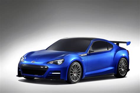 subaru cars news 171kw brz sti to be naturally aspirated