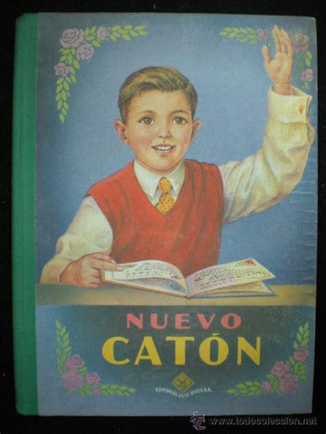 pdf libro de texto el ultimo caton para leer ahora libro manual escolar nuevo cat 243 n editorial l comprar libros de texto en todocoleccion