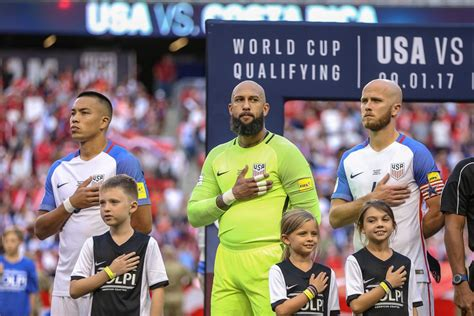 world cup qualifiers today usa vs honduras 2017 start time tv channel for 2018