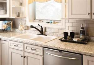 Stick On Kitchen Backsplash by Peel And Stick Kitchen Backsplash Luxury Kitchen Design