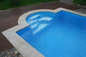 pool mit treppe pool set p40 4x8m 0 8 f r 246 m treppe swimmingpool
