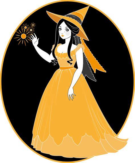 yellow witch bruja amarilla yellow witch by elementliz on deviantart