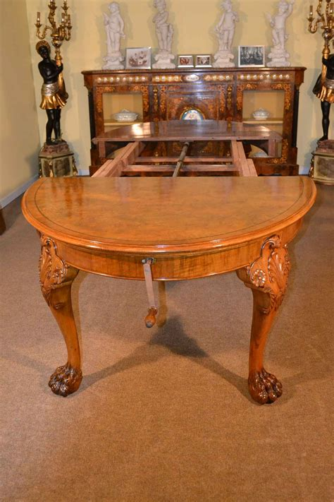 Oval Dining Table For 10 Regent Antiques Dining Tables And Chairs Table And