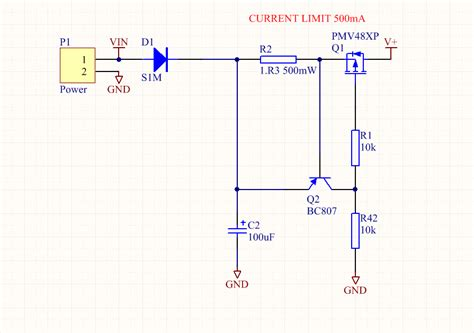 dc current limiting resistor why use a current limiting resistor 28 images koroviev s kitchen common current limit