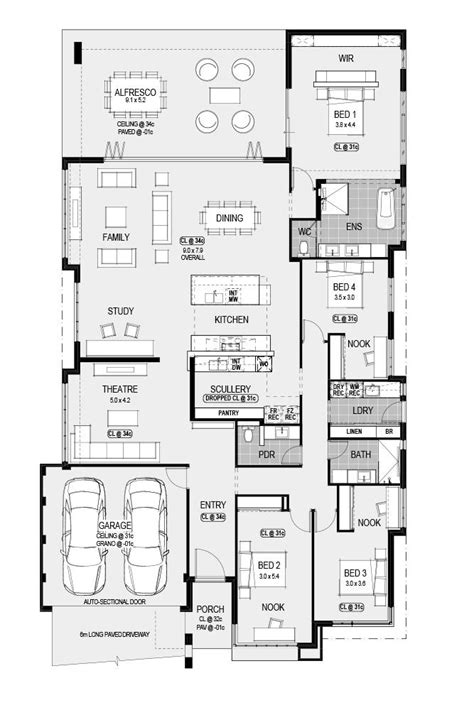 house plans wa house plans in wa home design and style