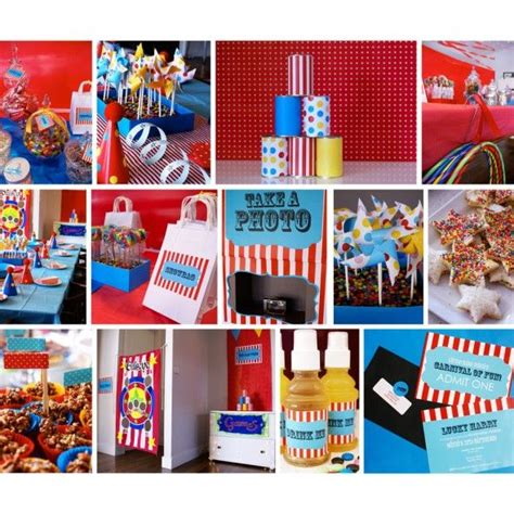 carnival themed games 1000 images about cub scout theme amazing games on