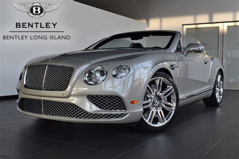 2017 white bentley convertible 2017 bentley continental gt convertible mulliner bentley