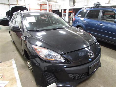 is mazda a foreign car parting out 2012 mazda 3 stock 160401 tom s foreign