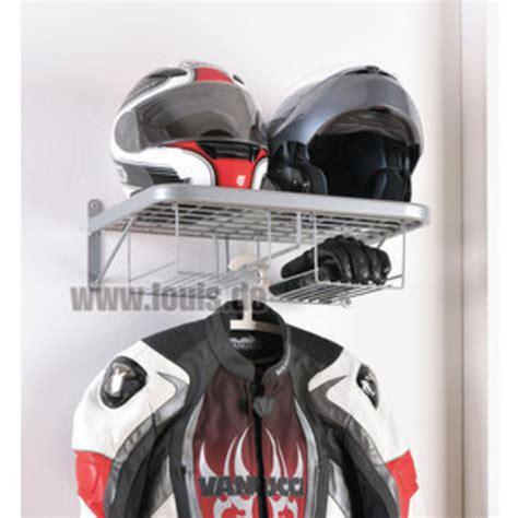 Motorradhelm Ablage by Louis Biker Garderobe Duo Louis Ansehen