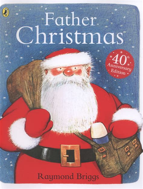 father christmas 0723277974 father christmas by briggs raymond 9780723277972 brownsbfs